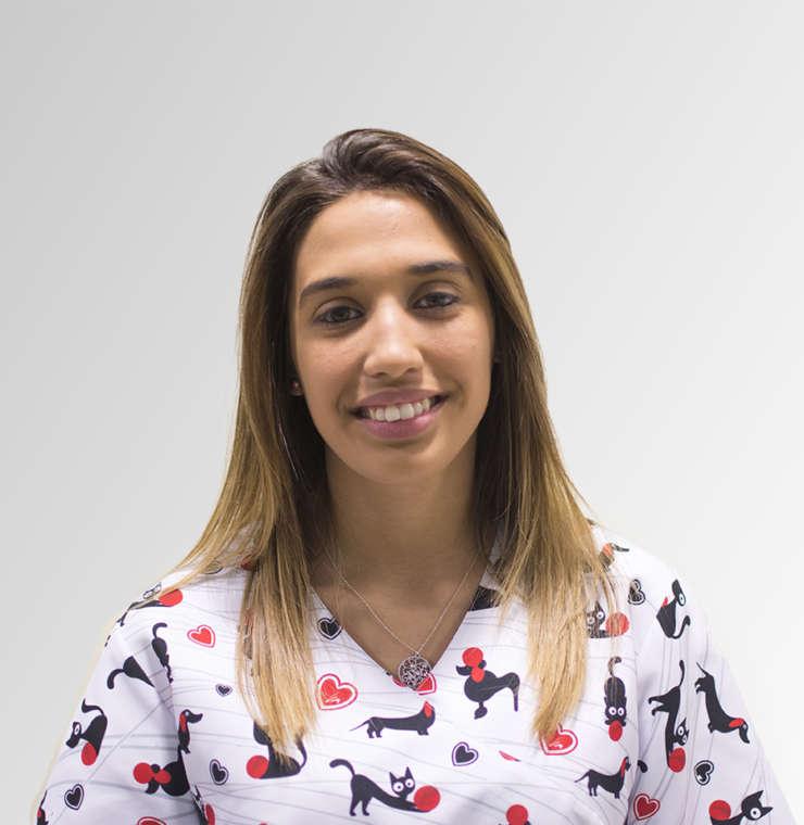Mª Isabel Jiménez