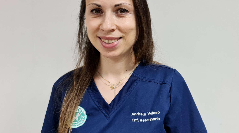Andreia Veloso