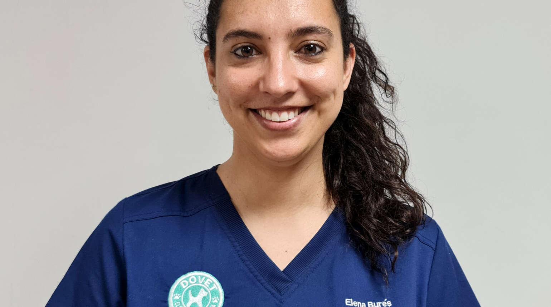 Elena Bures