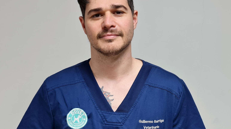 Guillermo Barriga
